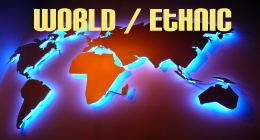 Ethnic and World