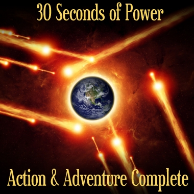 30 Seconds of Power - Complete