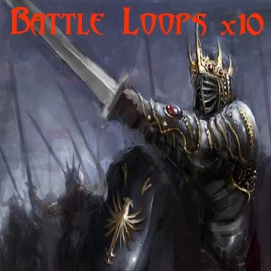 Battle Loops x10