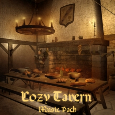 Cozy Tavern Music Pack
