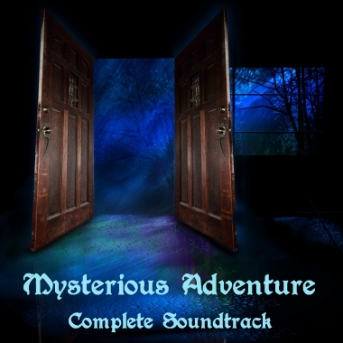 Mysterious Adventure - Complete Soundtrack