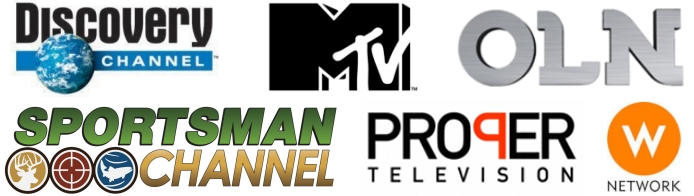 Broadcast Channels
