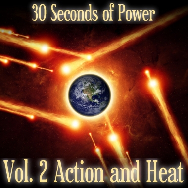 30 Seconds of Power - Vol 2 Action