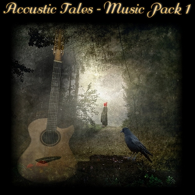 Acoustic Tales - Music Pack 1