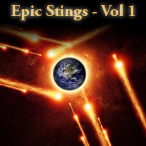Epic Stings - Volume 1