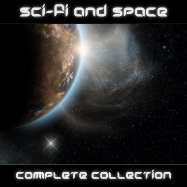 Science Fiction and Space